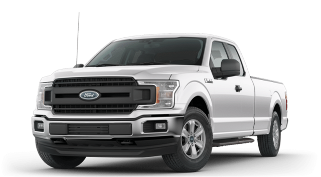 2019 Ford F-150 XL Extended Cab Pickup For Sale in Clinton Township